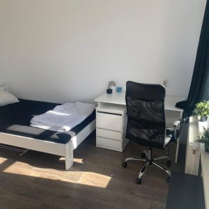 Hilledijk room for rent Citybird-rentals